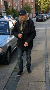 VI ELSKER NØRREBRO - BLAZAR